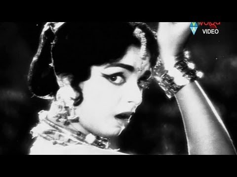 Pidugu Ramudu Movie Songs - Rara Kougili - N.T.Rama Rao, RajaSree