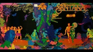 Quot Moonflower Quot Von Santana Laut De Album