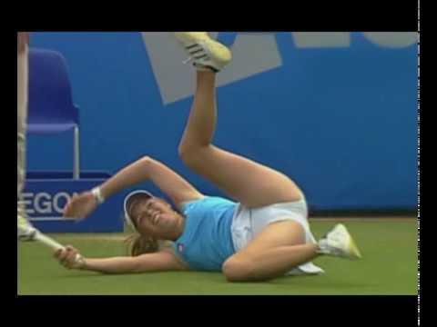 10 Tennis Player Panties Photo Taken Right Time  Shoman  YouTube