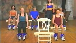 Strong Women Stay Strong - Exercise Tape (1998)