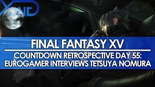 Footage/Images Courtesy of Square Enix. SUBSCRIBE - http://www.yout...