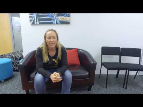 Working for Real - Toni (Youth Worker, Rotorua)