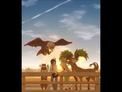 Pokemon Lacunosa Town Remix