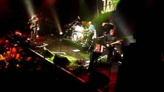 FROM THE JAM -AWAY FROM THE NUMBERS-CARLING BRISTOL 2008