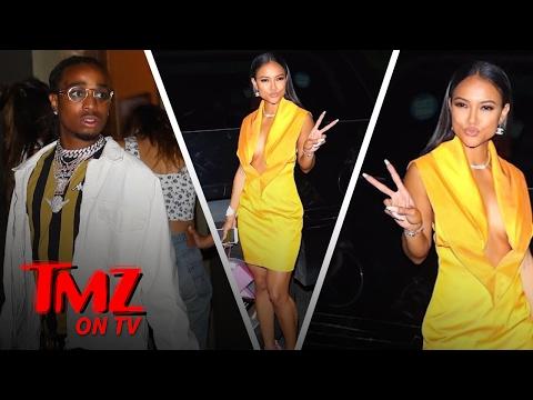 Karrueche Tran – Lookin' Damn Fine at 29   TMZ TV