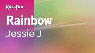 Karaoke Rainbow - Jessie J *