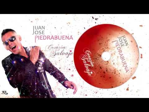 Juanjo Piedrabuena 2017 - Aquello que pasó (CD Corazón Salvaje)