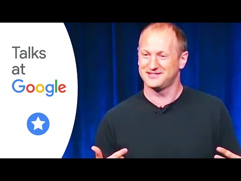 Baba Brinkman's Rap Guide to Climate Chaos | Talks At Google
