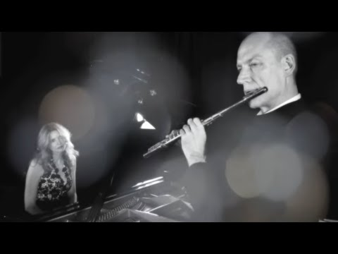 Grace (Flute & Piano) – Wouter Kellerman feat. Fiona Joy