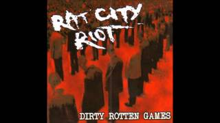 Watch Rat City Riot Foot To The Floor video
