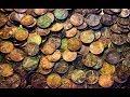 Российский гравировщик превращает старые монеты в произведения искусства