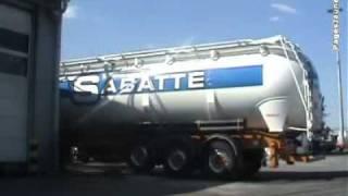 Sabatté -Transports routiers Malesherbes 45330 Loiret