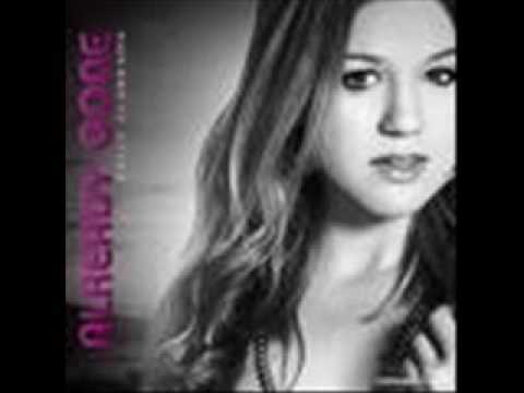 Kelly Clarkson-All Ready Gone+download link