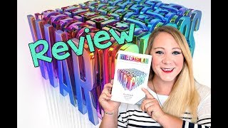 WARCROSS BY MARIE LU [BOOK REVIEW]