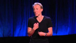 10 Seconds of Courage: Life Lessons from a Fighter | Nadine Champion | TEDxSydney