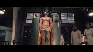 Создание капитана америки. Первый мститель 2011.