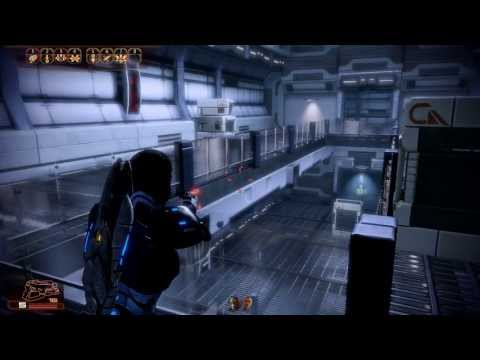 Let's Play! Mass Effect 2 (36): The MSV Strontium Mule