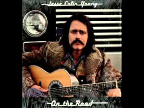 Jesse Colin Young - Peace Song
