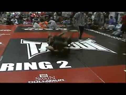 Lin MMA-BJJ-Muay Thai-Toronto-Markham-Richmond Hill-Mixed Martial