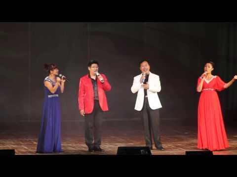 Песня Китайские исполнители - Катюша. (На китайском.) в mp3 192kbps