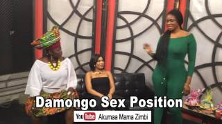 Damongo Sex Position with Bibi Bright and Zynnell Zuh thumbnail