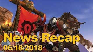 MMOs.com Weekly News Recap #152 June 18, 2018
