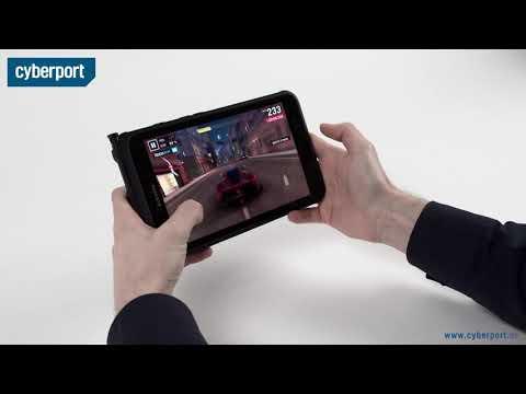 Samsung Galaxy Tab Active 2 im Test I Cyberport Mp3