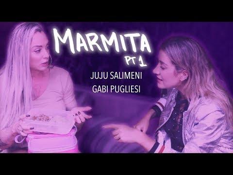 TROCA DE MARMITA COM GABI PUGLIESI PARTE I