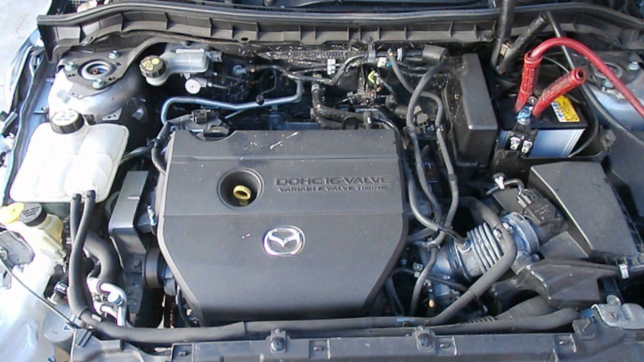 2004 Mazda 6 3 0 Engine Diagram • Wiring Diagram For Free