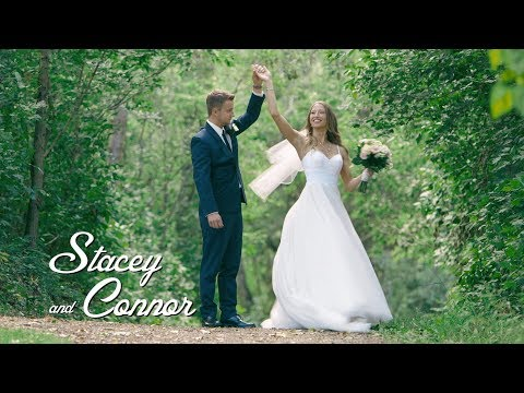 Stacey and Connor's Wedding Highlight Reel