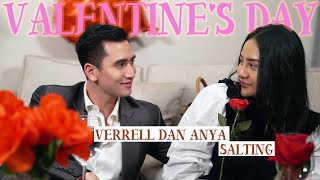 ROMANTIS .... VERRELL KASIH SURPRISE  KE ANYA  (PART 1)
