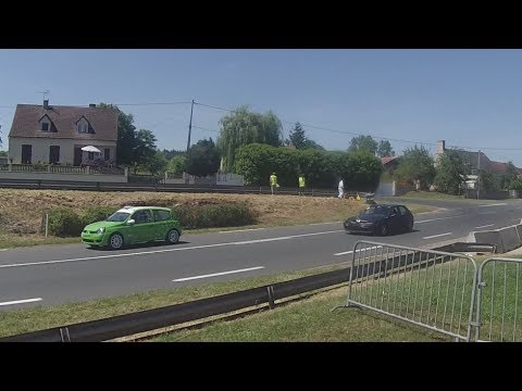 auto retro sport 2017 crash fail action circuit de la ch tre rallye gt youtube. Black Bedroom Furniture Sets. Home Design Ideas