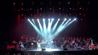 QUEEN CLASSIC Performed by MerQury and Berlin Symphony Ensemble - Bohemian Rhapsody