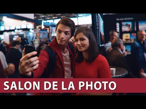 LE SALON DE LA PHOTO (2017)