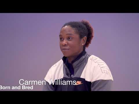 Carmen Williams Shares What Makes Durham Stand Out