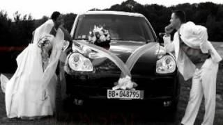 Mariage de David et Corinne Jardin 2010
