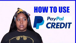 hqdefault - How To Increase Paypal Credit Uk