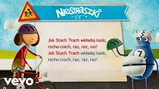 Stach Trach - Wkladaj Kask (Karaoke Version)