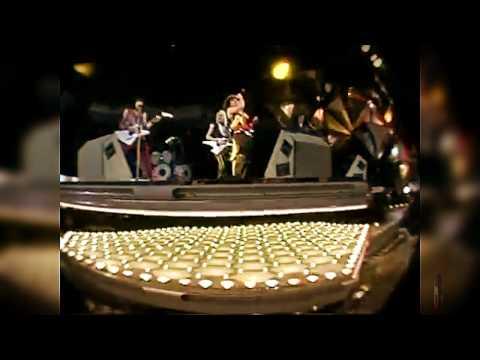 Krokus - Our Love - Viña del Mar, CHILE 1985