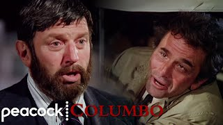 Is Columbo a Genius? | Columbo