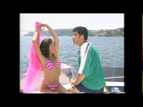 Ibrahim Erkal - Sırılsıklam (petek dincoz 1999).wmv
