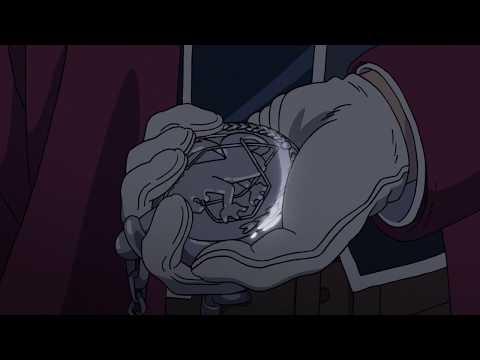 Fullmetal Alchemist: The Movie - The Sacred Star of Milos on AnimeLab!