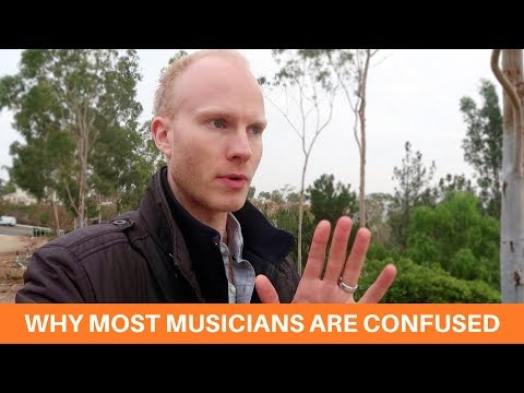 STOP BEING CONFUSED ABOUT MUSIC - HERE'S HOW IT WORKS (Everyday Ear Training #2)