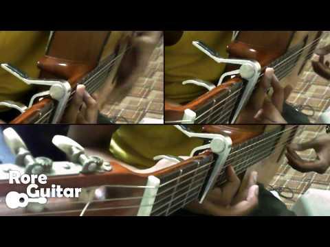 Assala - 60 Dqiqa Haiah Guitar   اصالة - ٦٠ دقيقة حياة جيتار
