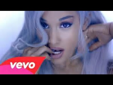Ariana Grande - Focus (Clean) 🅴