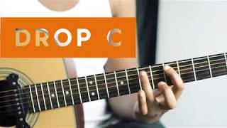 How To Play : Killswitch Engage / My Curse [ACOUSTIC GUITAR LESSON + TAB]