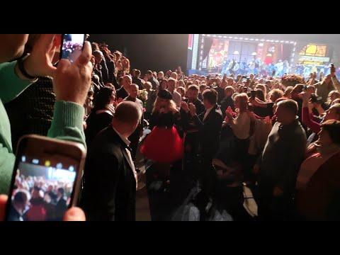 Алла Пугачева. Минск-Арена 2 ноября 2019 года. Соловушка