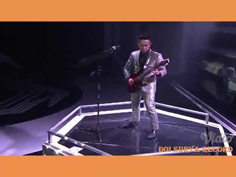 Fildan Mengguncang D'Academy Asia 3 dengan lagu Sonia