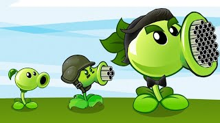 Video-Search for Plants vs zombies 2