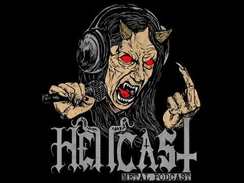 HELLCAST | Metal Podcast EPISODE #54 - What Awful Awful Music